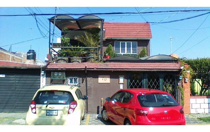 Foto de oficina en venta en laderas 70 , atlanta 2a sección, cuautitlán izcalli, méxico, 1708110 No. 01