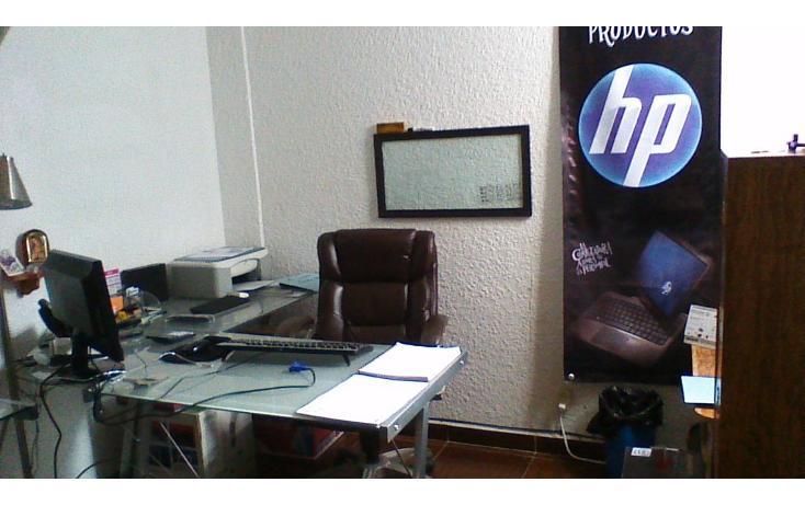 Foto de oficina en venta en  , atlanta 2a sección, cuautitlán izcalli, méxico, 1708110 No. 09