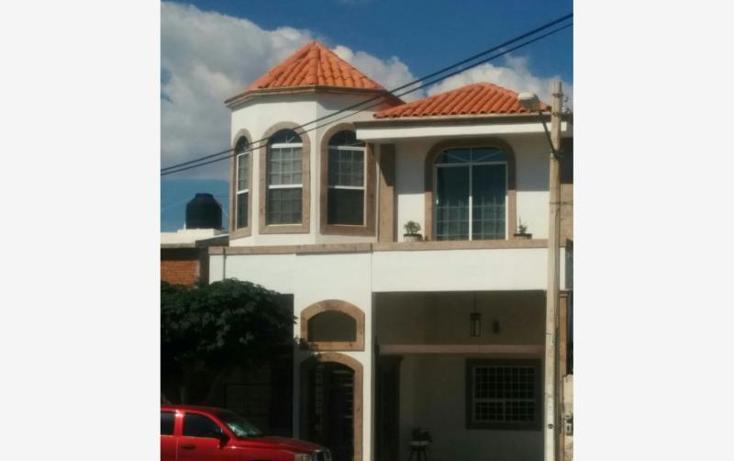 Foto de casa en venta en  , laderas, chihuahua, chihuahua, 1629776 No. 01