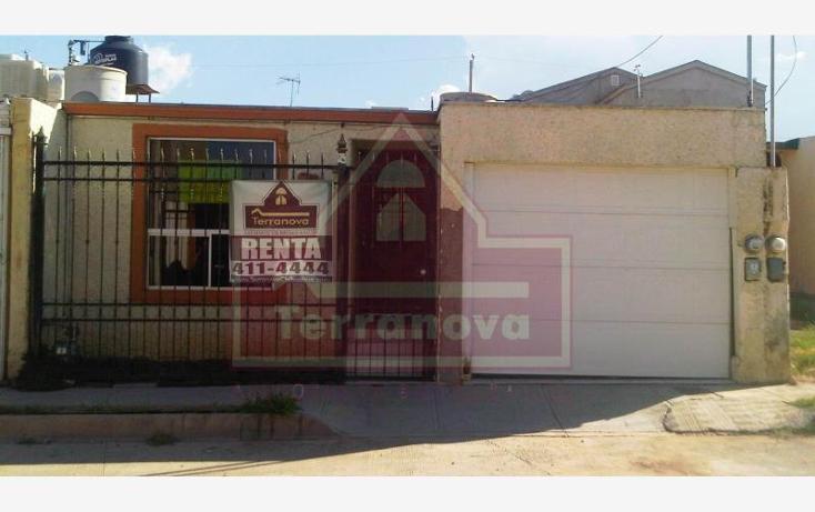 Foto de casa en venta en  , laderas, chihuahua, chihuahua, 528992 No. 01