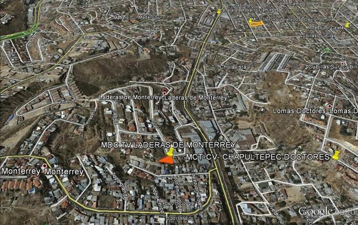 Foto de terreno habitacional en venta en  , laderas de monterrey, tijuana, baja california, 1357635 No. 02