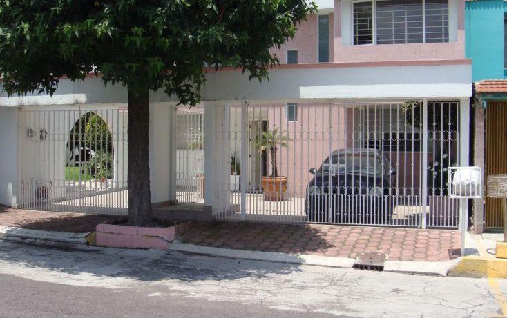 Foto de casa en venta en, laderas de san mateo, naucalpan de juárez, estado de méxico, 1172239 no 01