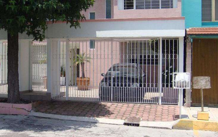Foto de casa en venta en  , laderas de san mateo, naucalpan de juárez, méxico, 1172239 No. 01
