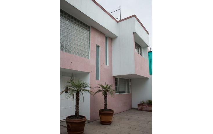 Foto de casa en venta en  , laderas de san mateo, naucalpan de juárez, méxico, 1172239 No. 05