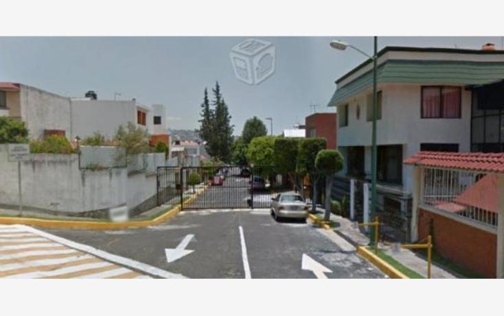 Foto de casa en venta en  , laderas de san mateo, naucalpan de juárez, méxico, 1944234 No. 02