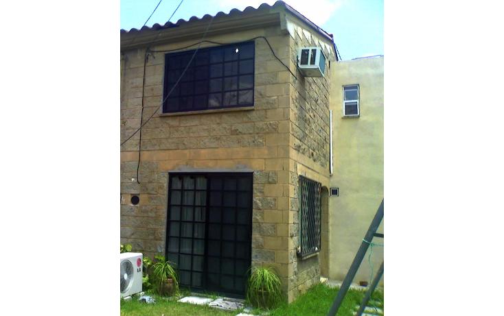 Foto de casa en venta en  , laderas de vistabella, tampico, tamaulipas, 1053711 No. 01