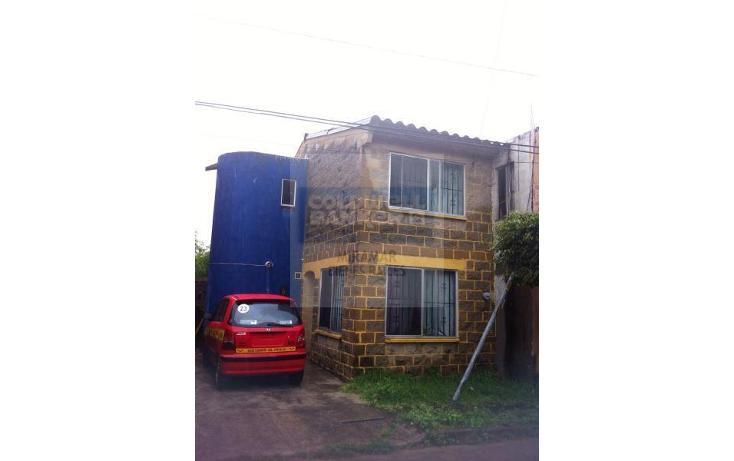 Foto de casa en venta en  , laderas de vistabella, tampico, tamaulipas, 1841742 No. 05