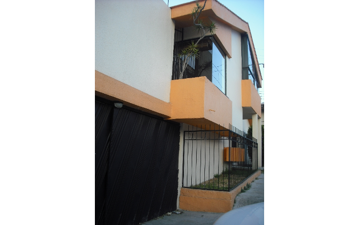 Foto de casa en venta en  , ladrillera de benitez, puebla, puebla, 1051707 No. 01