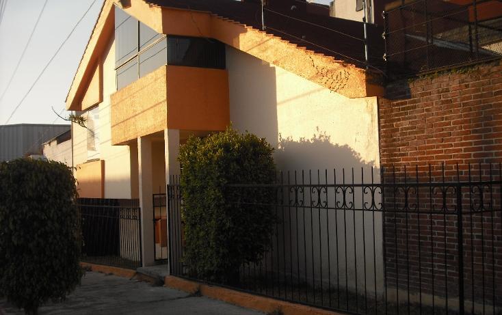 Foto de casa en venta en  , ladrillera de benitez, puebla, puebla, 1051707 No. 02