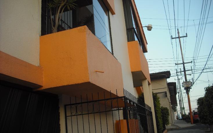 Foto de casa en venta en  , ladrillera de benitez, puebla, puebla, 1051707 No. 03