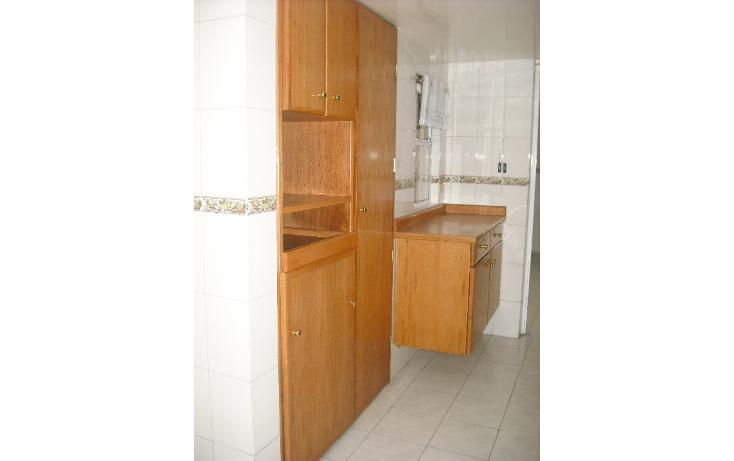 Foto de casa en venta en  , ladrillera de benitez, puebla, puebla, 1051707 No. 12