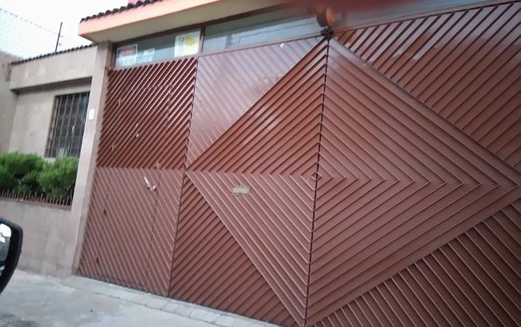Foto de casa en renta en  , ladrillera de benitez, puebla, puebla, 1617728 No. 01