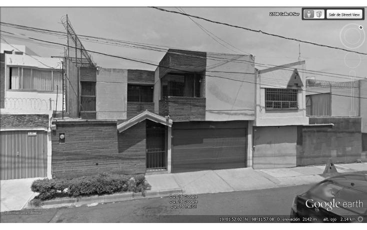 Foto de casa en venta en  , ladrillera de benitez, puebla, puebla, 1662868 No. 01