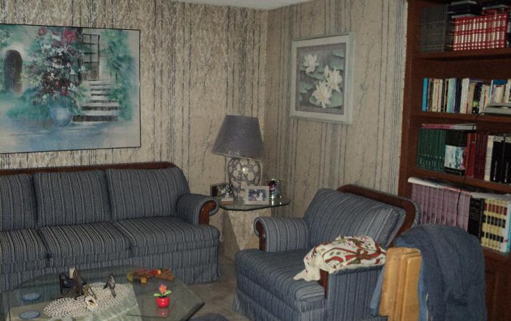 Foto de casa en venta en  , ladrillera de benitez, puebla, puebla, 1662868 No. 05