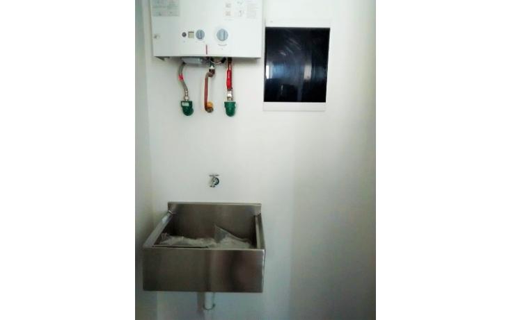 Foto de departamento en renta en  , ladrillera, monterrey, nuevo león, 1180121 No. 10