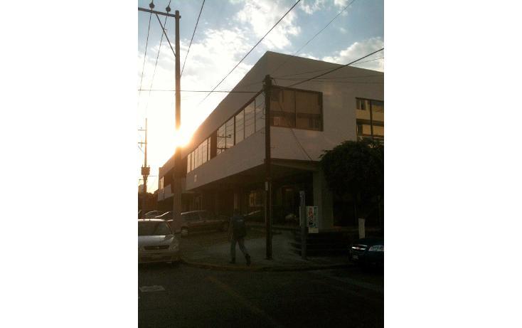 Foto de oficina en renta en  , ladrón de guevara, guadalajara, jalisco, 1274887 No. 11