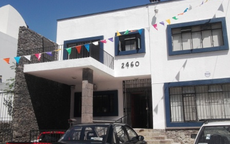 Foto de oficina en renta en  , ladrón de guevara, guadalajara, jalisco, 1691618 No. 05