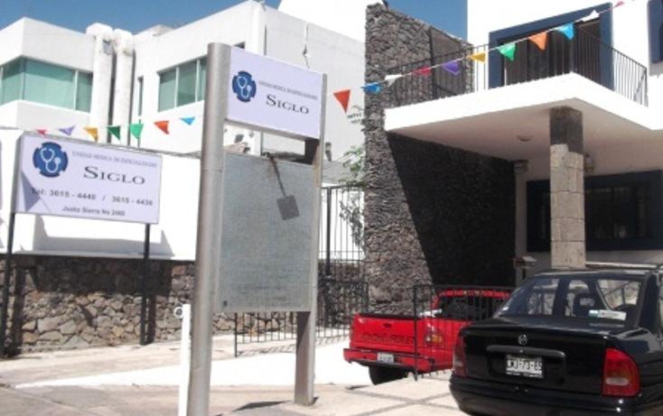 Foto de oficina en renta en  , ladrón de guevara, guadalajara, jalisco, 1691618 No. 06