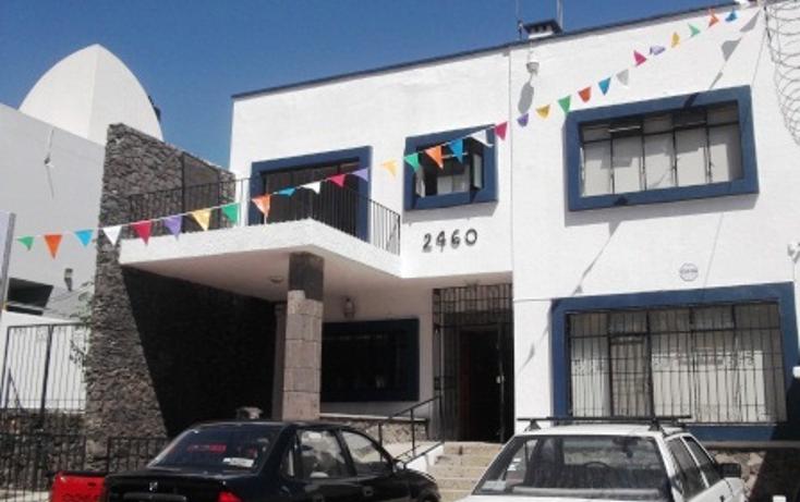 Foto de oficina en renta en  , ladrón de guevara, guadalajara, jalisco, 1696558 No. 04