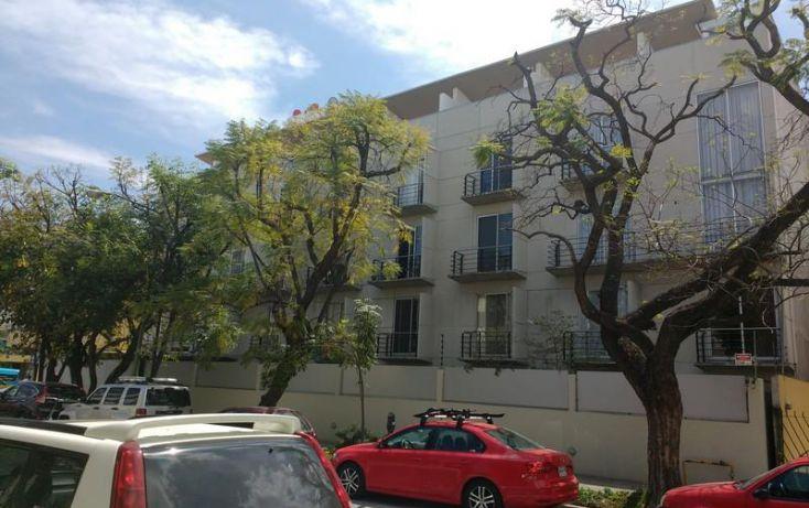 Foto de departamento en renta en, ladrón de guevara, guadalajara, jalisco, 1724726 no 01