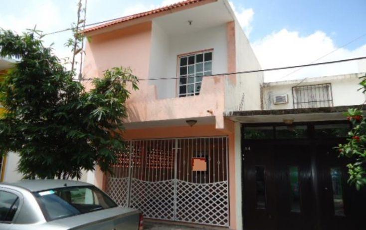 Foto de casa en venta en lag 5, candido aguilar, veracruz, veracruz, 1308655 no 01