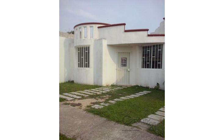 Foto de casa en renta en  , lagartera 1a secc, centro, tabasco, 1438411 No. 01