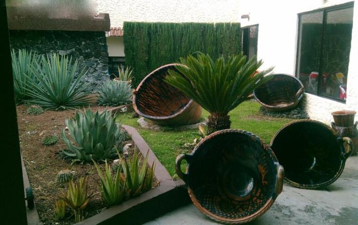 Foto de local en venta en lago 23, oasis valsequillo, puebla, puebla, 397931 no 07