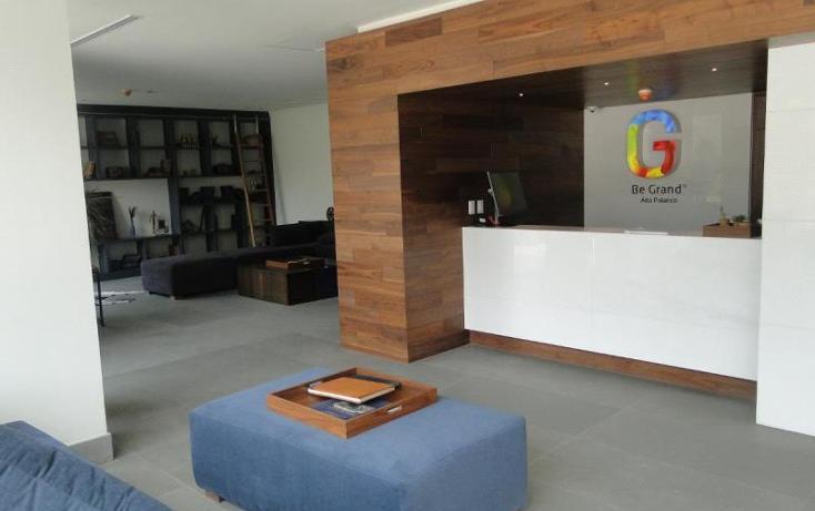 Foto de departamento en renta en  300, anahuac i sección, miguel hidalgo, distrito federal, 2073062 No. 02