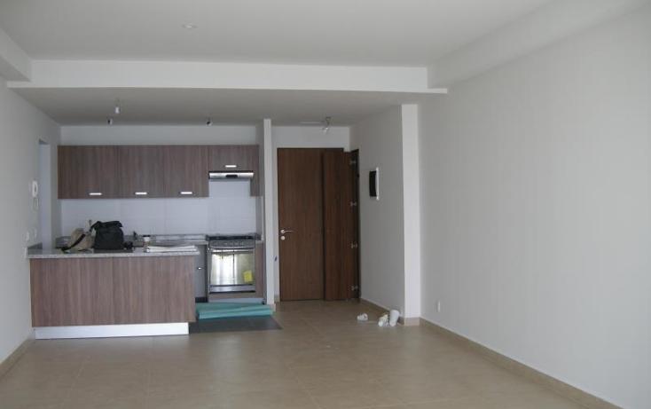 Foto de departamento en renta en  300, anahuac i sección, miguel hidalgo, distrito federal, 2073062 No. 16