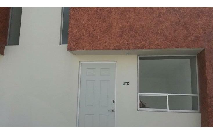 Foto de casa en renta en  , san francisco ocotlán, coronango, puebla, 1718180 No. 01