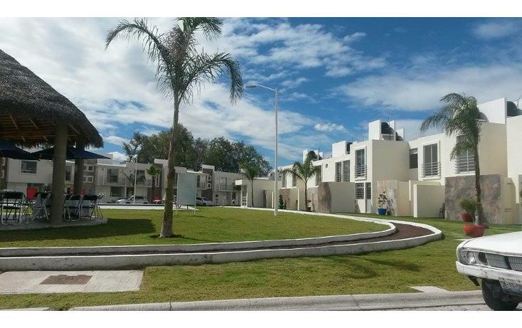 Foto de casa en renta en  , san francisco ocotlán, coronango, puebla, 1718180 No. 02