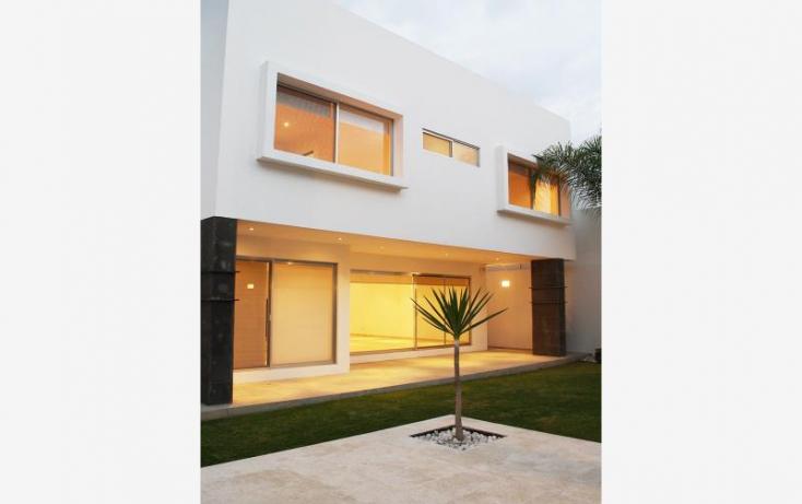 Foto de casa en venta en lago chacama, cumbres del lago, querétaro, querétaro, 892757 no 05