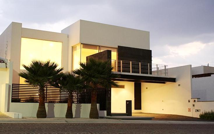 Foto de casa en venta en lago chacamax 0, cumbres del lago, querétaro, querétaro, 892757 No. 01