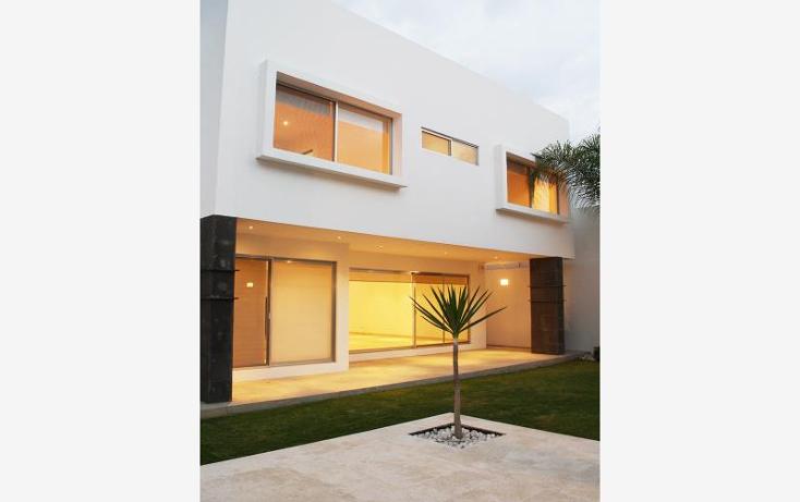 Foto de casa en venta en lago chacamax 0, cumbres del lago, querétaro, querétaro, 892757 No. 05
