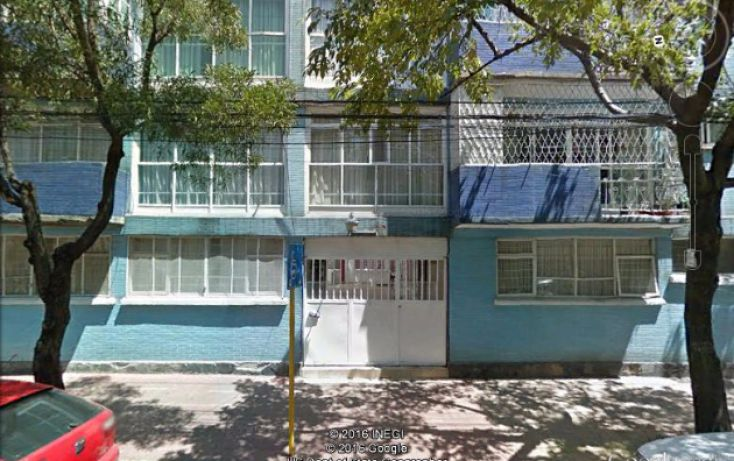 Foto de departamento en venta en lago chalco, anahuac i sección, miguel hidalgo, df, 2003378 no 05