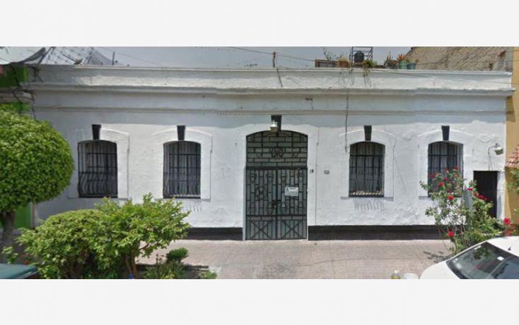 Foto de casa en venta en lago chapala 15, anahuac i sección, miguel hidalgo, df, 1903250 no 01