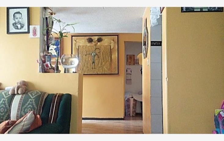 Foto de departamento en venta en  234, anahuac i sección, miguel hidalgo, distrito federal, 2039330 No. 03