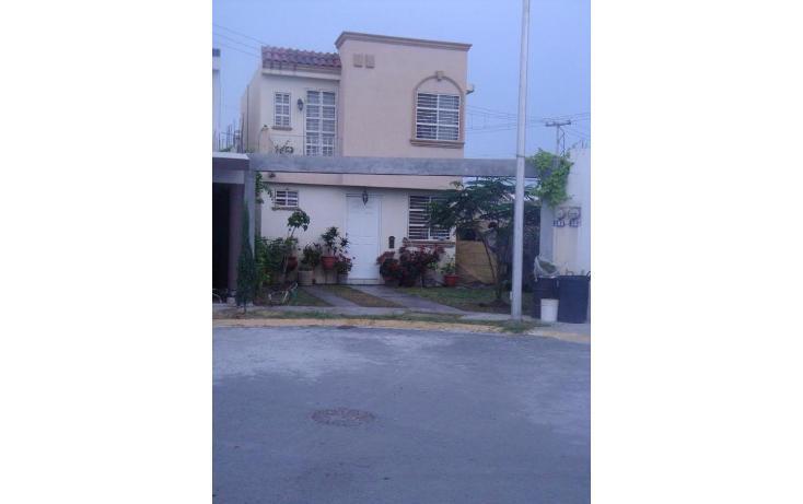Foto de casa en venta en  100, privadas de santa rosa, apodaca, nuevo león, 220571 No. 05