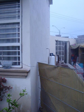 Foto de casa en venta en  100, privadas de santa rosa, apodaca, nuevo león, 220571 No. 06