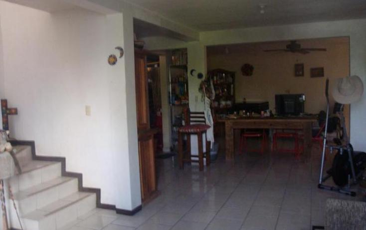 Foto de casa en venta en  100, privadas de santa rosa, apodaca, nuevo león, 220571 No. 08