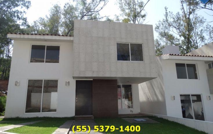 Foto de casa en condominio en venta en, lago de guadalupe, cuautitlán izcalli, estado de méxico, 1067317 no 01