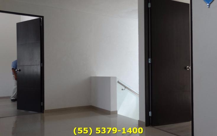 Foto de casa en venta en  , lago de guadalupe, cuautitlán izcalli, méxico, 1067317 No. 13
