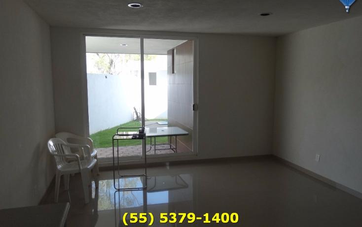 Foto de casa en venta en  , lago de guadalupe, cuautitlán izcalli, méxico, 1078449 No. 07