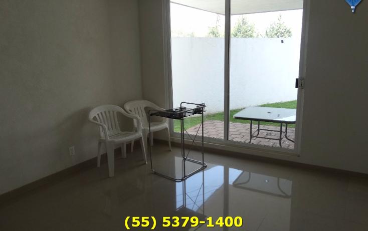 Foto de casa en venta en  , lago de guadalupe, cuautitlán izcalli, méxico, 1184547 No. 05