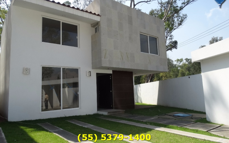 Foto de casa en venta en  , lago de guadalupe, cuautitlán izcalli, méxico, 1184547 No. 16
