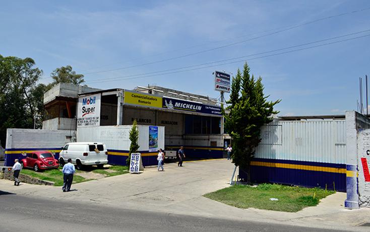Foto de terreno comercial en venta en  , lago de guadalupe, cuautitl?n izcalli, m?xico, 1257455 No. 03