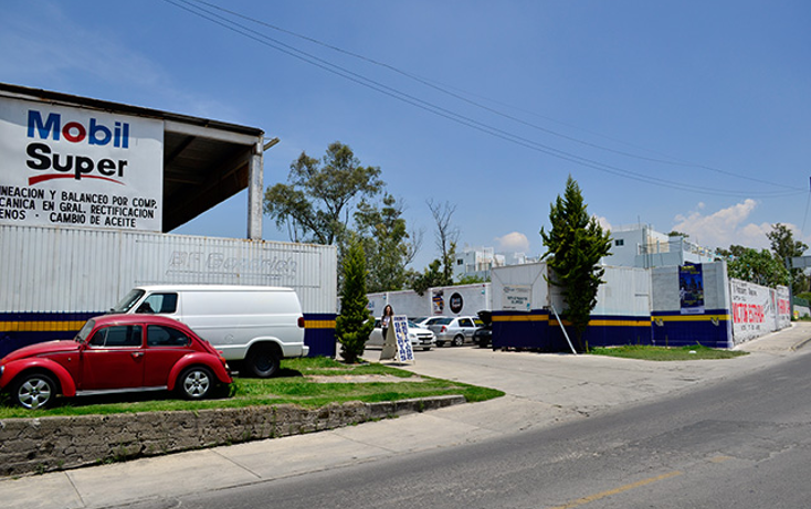 Foto de terreno comercial en venta en  , lago de guadalupe, cuautitl?n izcalli, m?xico, 1257455 No. 05