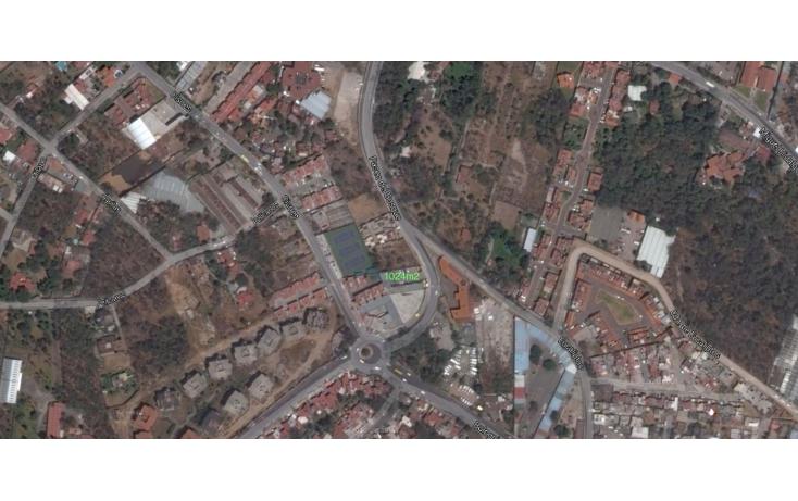Foto de terreno comercial en venta en  , lago de guadalupe, cuautitl?n izcalli, m?xico, 1257455 No. 14