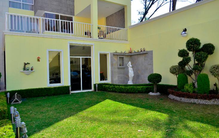 Foto de casa en venta en  , lago de guadalupe, cuautitlán izcalli, méxico, 1262553 No. 15