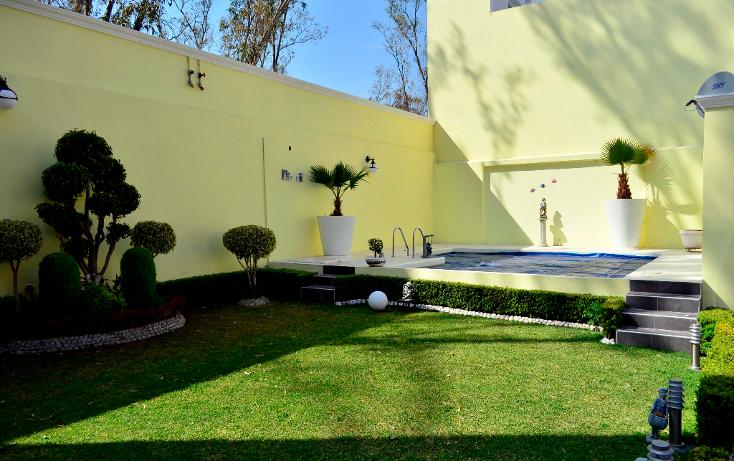 Foto de casa en venta en  , lago de guadalupe, cuautitlán izcalli, méxico, 1262553 No. 17